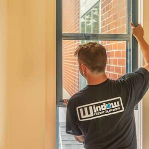 Window Repair Systems Crew
